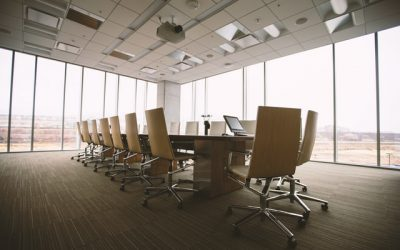 Najważniejsze zalety wirtualnych biur