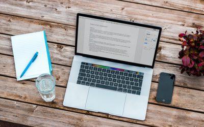 Wirtualne biuro kontra tradycyjne biuro
